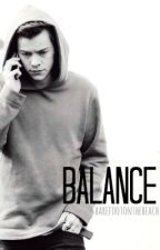 Balance [h.s au] by barefootonthebeach
