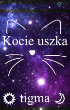 Kocie Uszka / Muke by tigmaZone