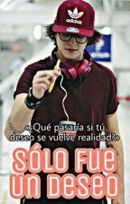 Solo Fue Un Deseo || CNCO by CNCOwner0916