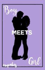 Boy Meets Girl by disneychannelshipper
