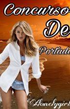 Concurso de portadas ||CERRADO|| by xlonelygirlxx