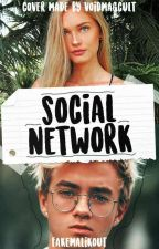 social network;; johnson by bloodolans