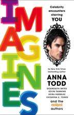 Imagines Book by XxSkater2Girl16xX