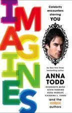 Imagines Book by JordanLynde