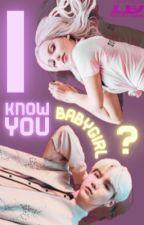 I Know You Babygirl    C.D  by LaddyDallas