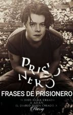 Frases De Prisionero  by Larry4everalways