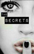 The Secrets by KlaraVaclavkova