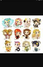 zodiaco anime by sofiyatorimikayuu
