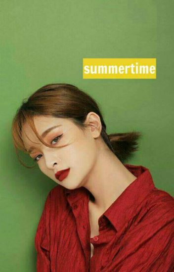 SUMMERTIME | yoonmin