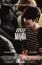 My Maria by JustJohnnyDepp