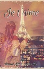Je t'aime by MiraLee410
