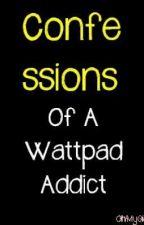 My Wattpad Addiction by Pandazlove