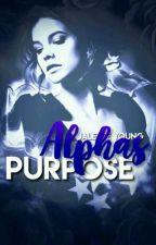 Alphas purpose by vollerphantasie
