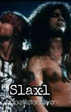 Slaxl by cukucurresmix