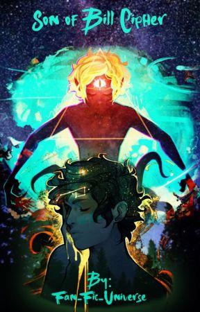 Son of Bill Cipher by Fan-Fic-Universe