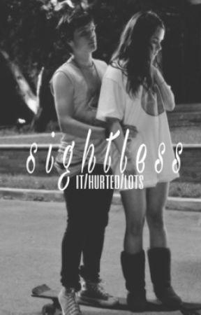 sightless by matthews_jeans