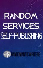 Random Services by RandomanticWriters