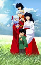 ON HOLD Lost Love (Inuyasha x Reader)  by LunarFox42
