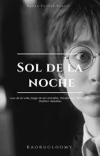 Sol de la noche by Kaorugloomy