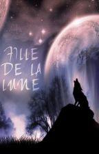 Fille de la Lune by AnaisVassallo