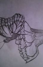My Drawings by pokemonsarahmay
