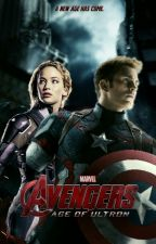 Avengers: Age of Ultron ( Captain America FF ) by avengerstorys040901