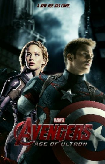 Avengers: Age of Ultron ( Captain America FF )