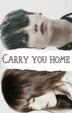 Carry you home. (YUKOOK) by wedonttakels