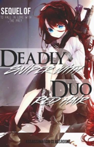 Assassination Class: Deadly Duo