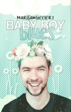 baby boy blues // septiplier by MarisaWheeler7
