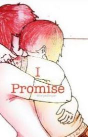 I promise (Frerard Oneshot) by bloodinfections