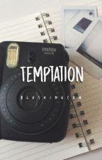 • Temptation • { Cameron Dallas }  by blushingcam