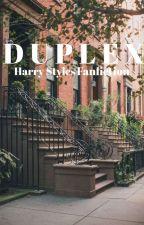Duplex  ||Harry|| |ShortFic| by Eduarda_0102