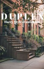 Duplex  ||Harry|| |ShortFic| ✔ by Eduarda_0102