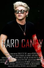Hard Candy |n.h| au by bluevitta