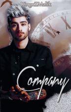 Company [zm] [au]  by _sexualmalik