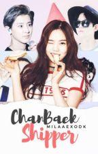 ChanBaek Shipper• by MilaaExodk