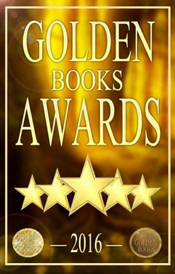 GOLDEN BOOKS AWARDS 2016 [CERRADO]