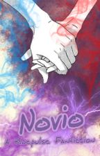 Novio (Bluepulse) by blu3official