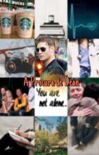 À procura de Dean ✔️ by nikolinamrc