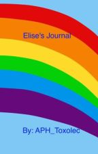 Elise's Journal by APH_Toxolec