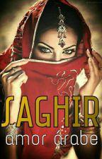 Saghir, amor árabe by Egyptianlover26
