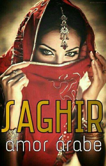 Saghir, amor árabe