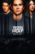 Teen Wolf by santana237neves1
