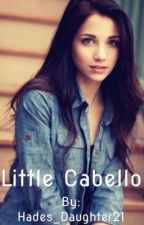 Little Cabello (Lauren/You) by Hades_daughter21