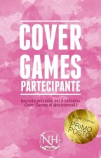 Cover Games Partecipante (WINNER) by cover_by_Nya