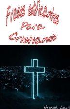Frases edificantes para cristianos by Brenn_Sarang