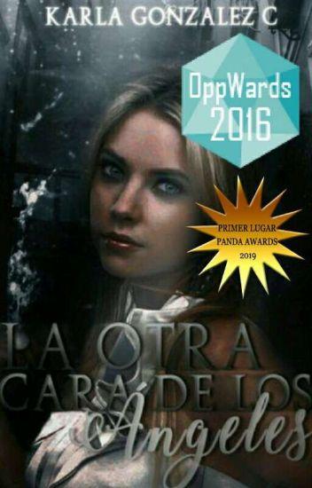 La otra cara de los ángeles. #PremiosFamous2017