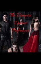 The Vampire Diaries Preferences by LaurenBlurton