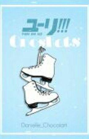 ✧ Yuri On Ice!! Oneshots ✧ by Danielle_Chocolatt